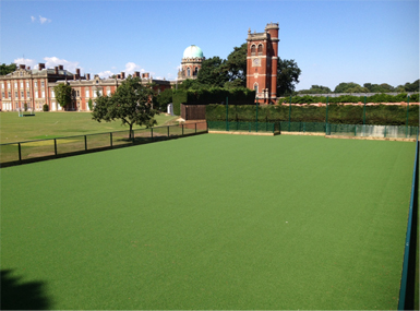Bespoke Cricket MUGA Total-Play