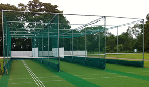 Sulhampstead CC facility refurbishment thumbnail
