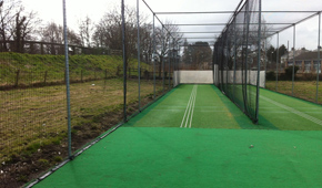 St Asaph new cricket facility thumbnail
