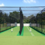 Practice Nets Facility