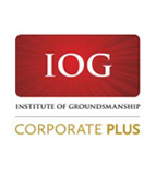 IOG Corporate Plus Logo