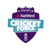 Natwest Cricket Force Logo