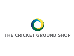 Total Play Cricket Ground Shop Logo