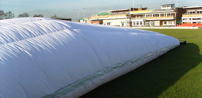 Inflatable Ground Covers