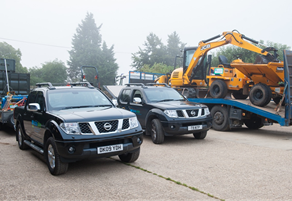 total play sports pitch maintenance vehicles