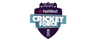 Natwest Cricket Force 2017 small logo