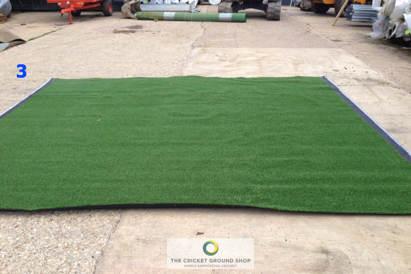 Synthetic Playing Surface Sale 3