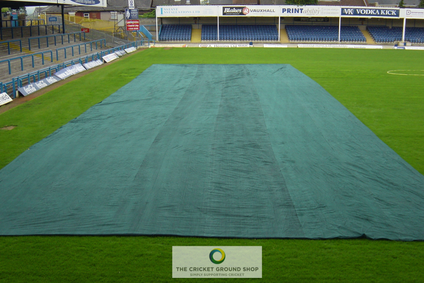 TGC Winter Pitch Germination / Frost Protection