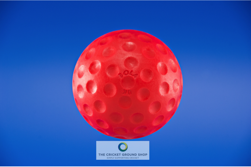 BOLA Ball Red