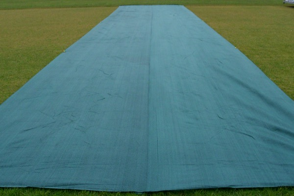 TGC Cricket Germination / Frost Protection, Front angle photo