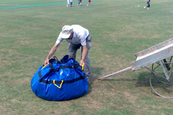 Protection Bag for Climate Cover Pitch Protection