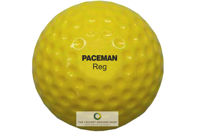 Paceman Regular Ball