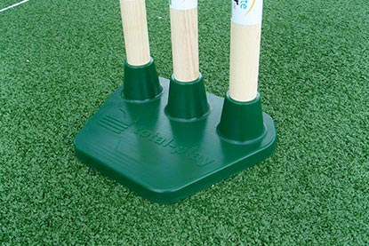 Rubber Based Stumps