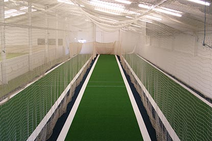 Indoor Netting