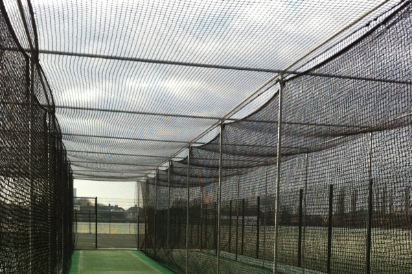 Protection Tunnel Cricket Ground Equipment