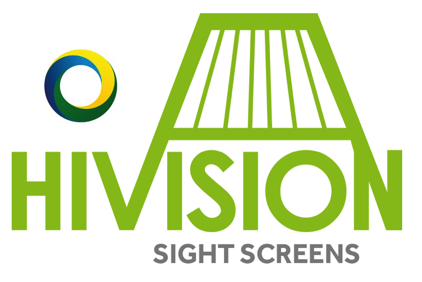 HiVision Sight Screens logo