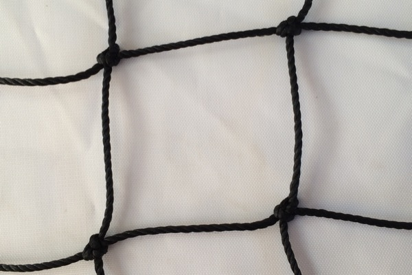 Polypropylene Cricket Netting Crop