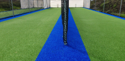 Synthetic Cricket Surfacing