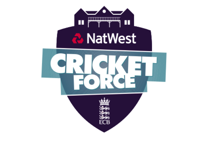 Natwest Cricket Force 2017 - Logo
