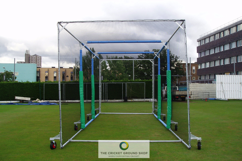 Premier and Bespoke Mobile Batting Cages