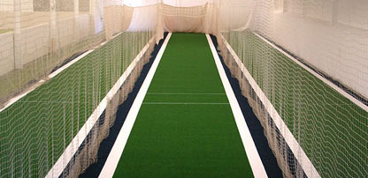Indoor Cricket Facilities