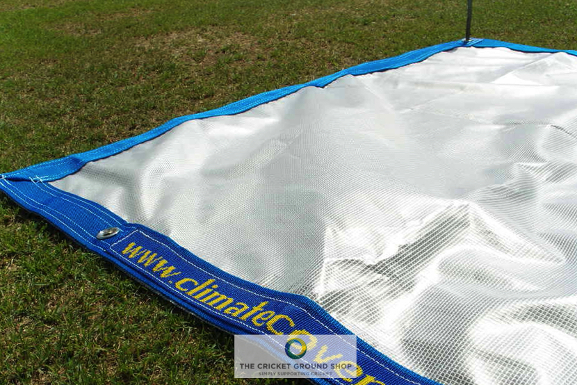 Raincover+ a PVC Flat Sheets to protect against rain. Wide angle