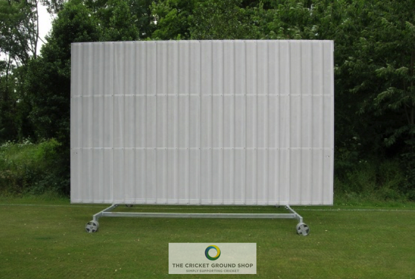 Hi-Vision steel top sight screen