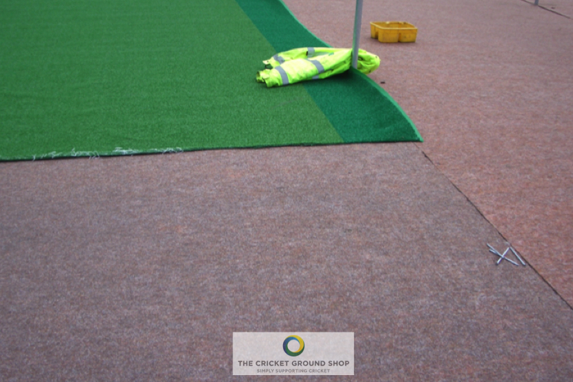 tp3 Bowlers Area Shock Pad