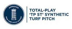 ECB_Accreditation_Logo_Total-Play'TP5T'SyntheticTurfPitch