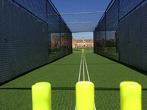 Synthetic Cricket Pitch System Installation