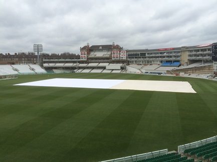 Climate Cover SystemTM cricket pitch protection from total-play Ltd