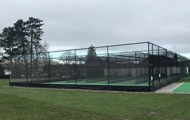 New artificial cricket practice nets installed by total-play Ltd_2