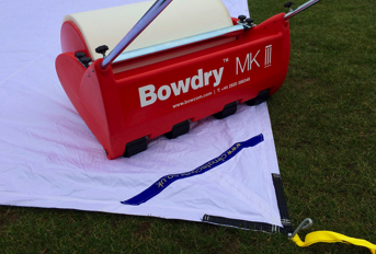 Bowdry Climate Cover