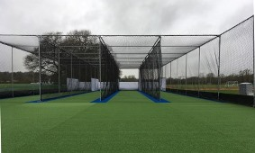 totalplay articial cricket nets merchant taylor school