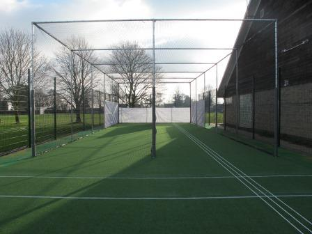 ECB approved non turf nets by total-play