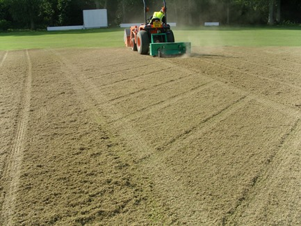 total-play Ltd end of season cricket pitch works - Copy