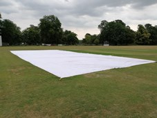Climate Cover System and Knebworth CC